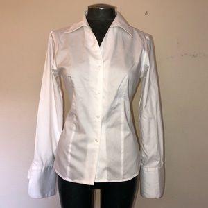 Karl Lagerfeld Tailored French Cuff Shirt